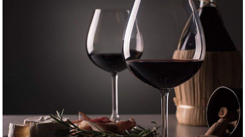 La sélection de verres à vin qui va vous plaire !
