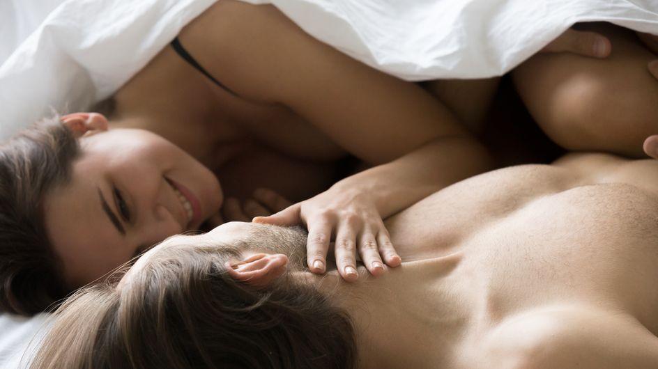 Test: ¿qué fantasía sexual deberías probar?