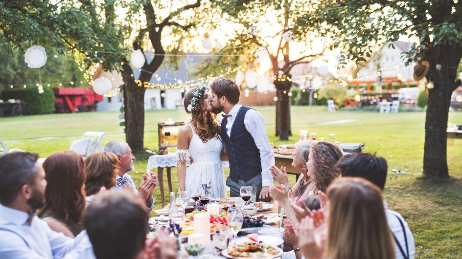 So erstellt ihr die perfekte Gästeliste für eure Hochzeit