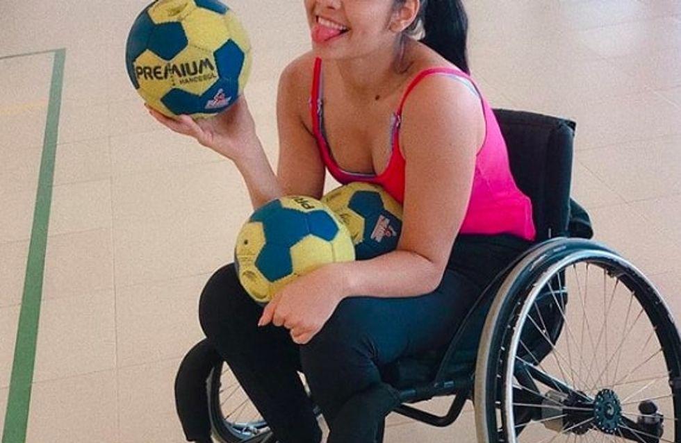 A cause d'un piercing au nez, cette Brésilienne se retrouve handicapée