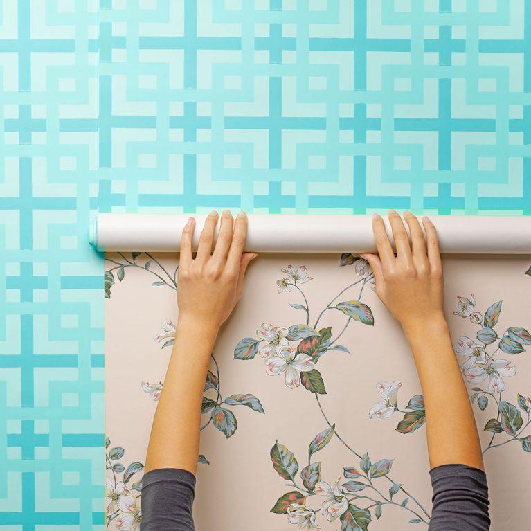 Die Besten Tipps Um Teppiche Sauber Zu Halten: Tapeten Entfernen: Mit Diesen Tricks Klappt's