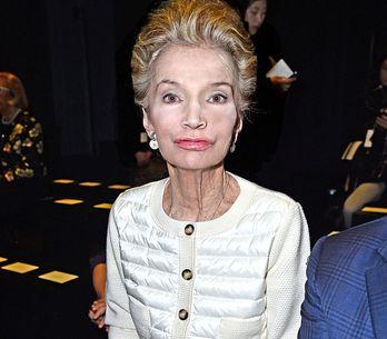 Lee Radziwill, la petite sœur de Jackie Kennedy, meurt à l'âge de 85 ans