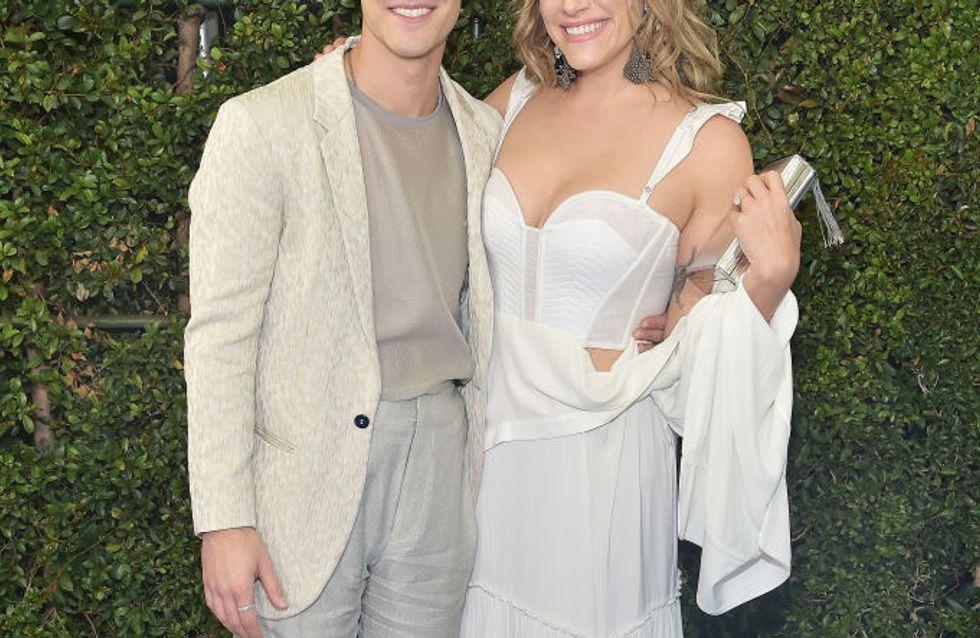Darren Criss, l'acteur de Glee s'est marié !
