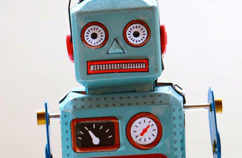 Job-Futuromat: Wird ein Roboter bald deinen Job machen?