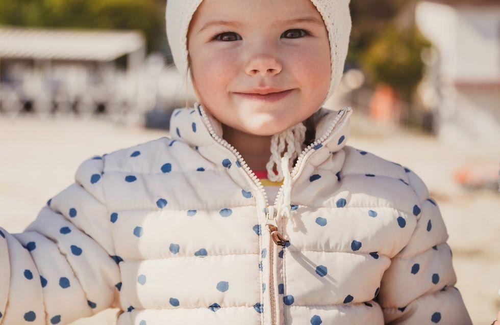 Giubbotto bambini: I più bei modelli sotto i 20€