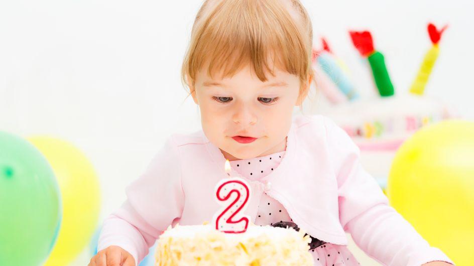 I migliori regali di compleanno per bambini di 2 anni