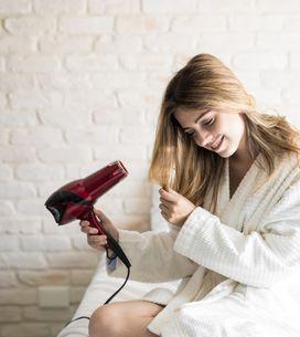 Los 5 mejores secadores de pelo del mercado y más vendidos