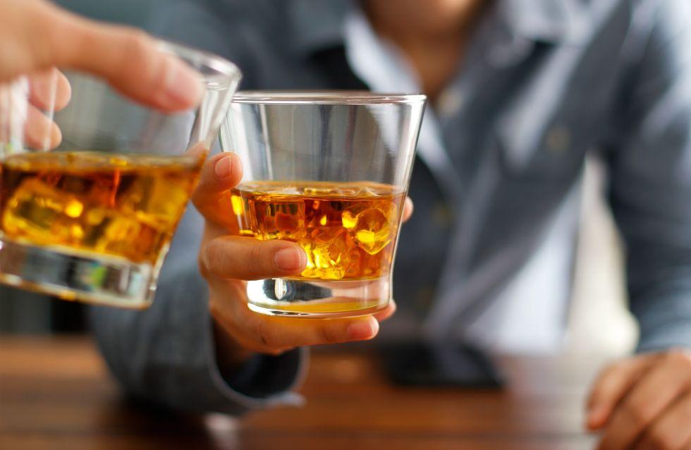 Des études révèlent que la consommation d'alcool cause 41 000 décès par an en France