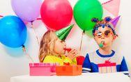 I migliori regali di compleanno per bambini di 3 anni