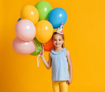 I migliori regali di compleanno per bambini di 4 anni