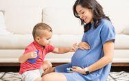 Comment expliquer l'arrivée d'un bébé à votre enfant ?