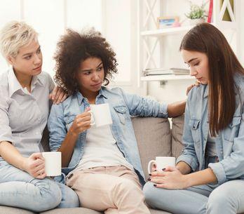 Test sulla personalità: quanto sei amica nel momento del bisogno?