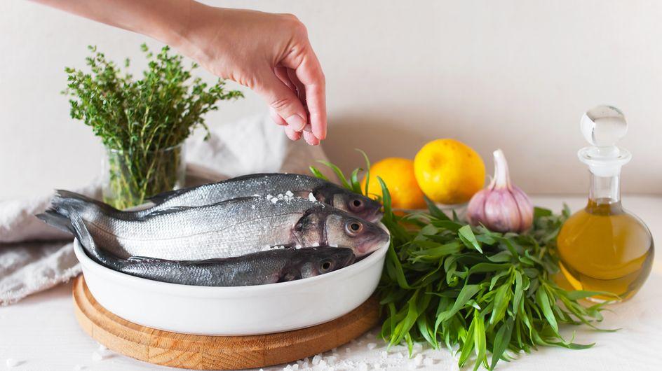 Quelles herbes aromatiques avec le poisson ?