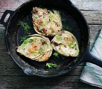Ricette coi finocchi: le ricette più gustose per antipasti, primi, secondi e con