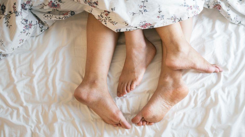 Laut Studie: So viele Sexpartner haben die Deutschen wirklich