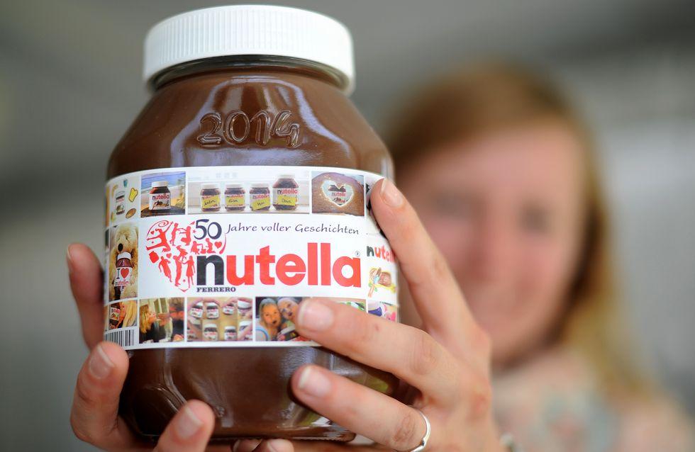 Par précaution, Ferrero met sa plus grosse usine de Nutella à l'arrêt