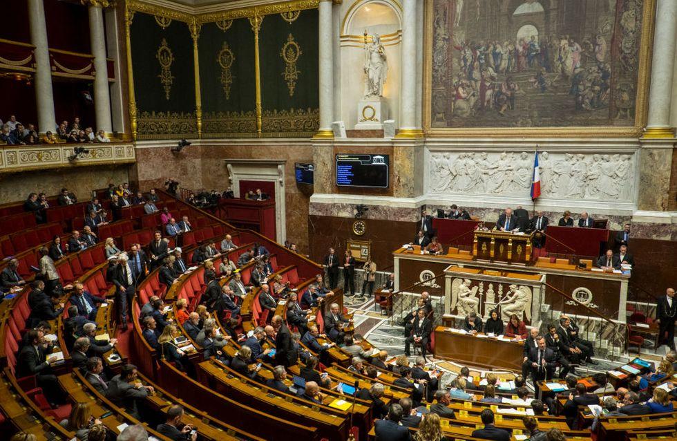 Des députés se font dépister au glyphosate et portent plainte contre l'État