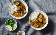 5 versions du curry de légumes, le plat végétarien qu'on adore