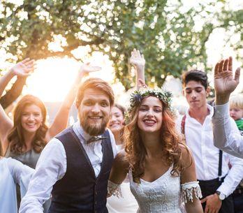 7 Gründe, warum kleine Hochzeiten die schönsten sind