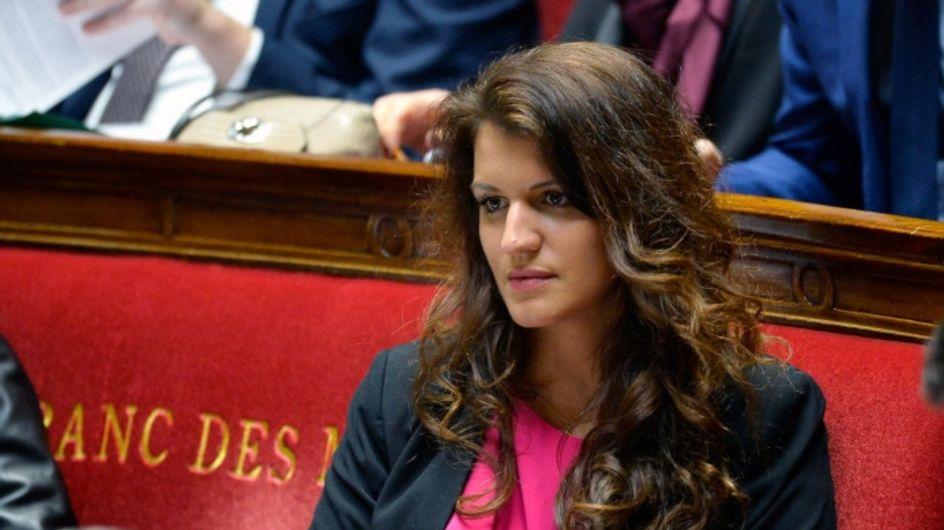 """La Manif Pour Tous attaque Marlène Schiappa en justice pour """"diffamation publique"""""""