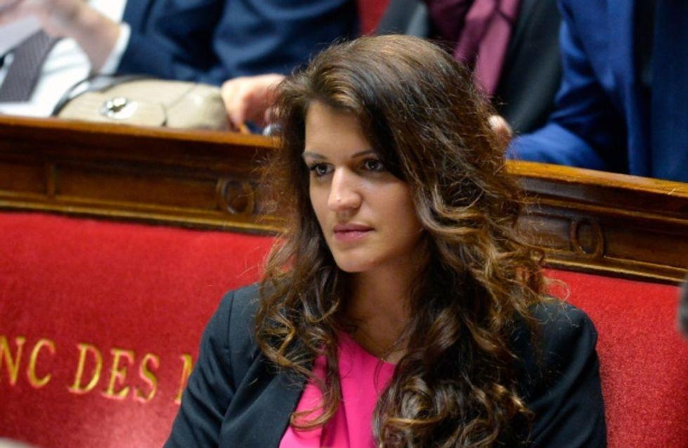 La Manif Pour Tous attaque Marlène Schiappa en justice pour diffamation publique