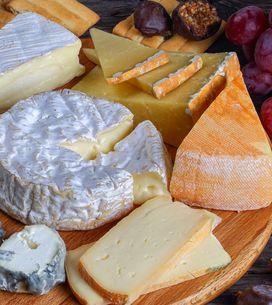 Tout savoir sur les fromages français