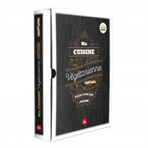 Les livres qui nous inspirent pour cuisiner végétarien