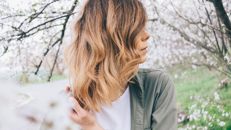 Mehr Volumen: Mit diesen 7 Tricks sehen die Haare sofort dicker aus