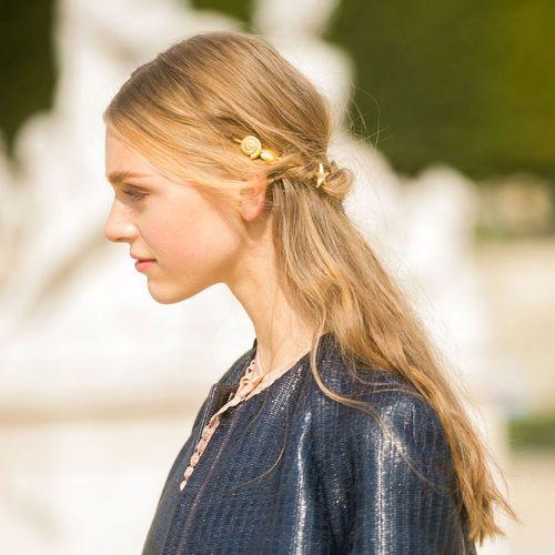 Sofort Nachstylen 7 Einfache Frisuren Für Dünne Haare
