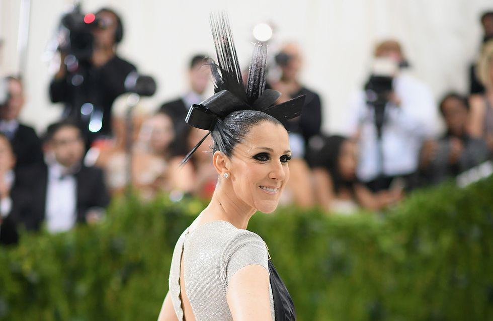 Un autre biopic sur Céline Dion est en préparation, écrit par un membre de sa famille
