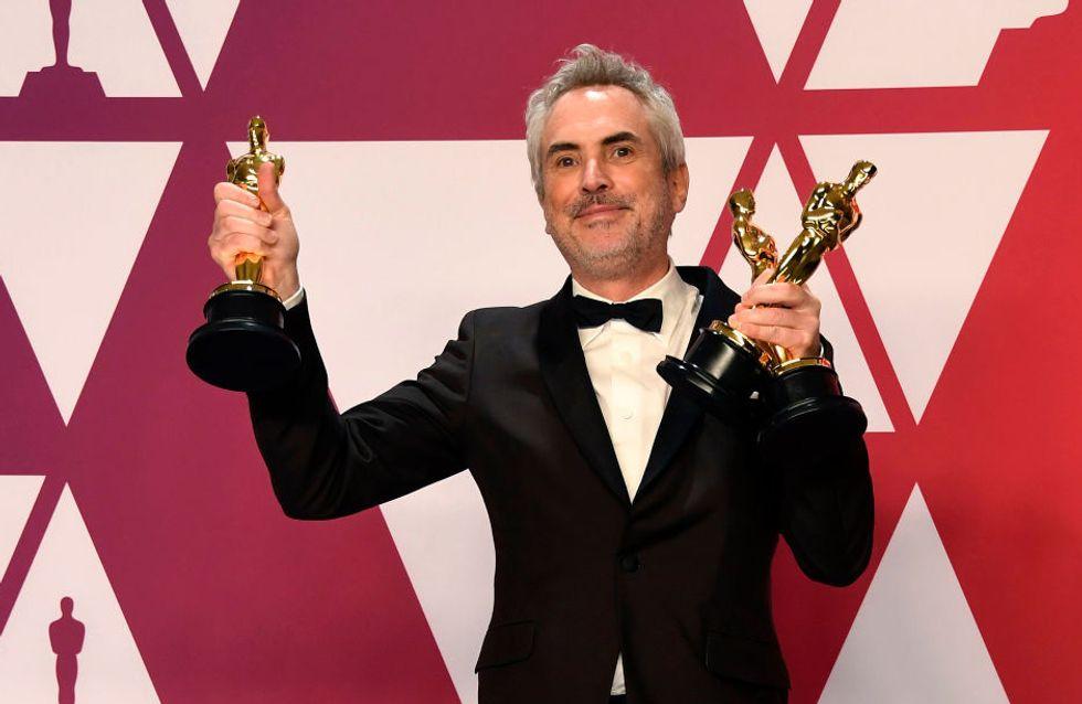 Ganadores de los Oscar 2019: 'Green Book' y 'Roma' brillan en la gala más diversa
