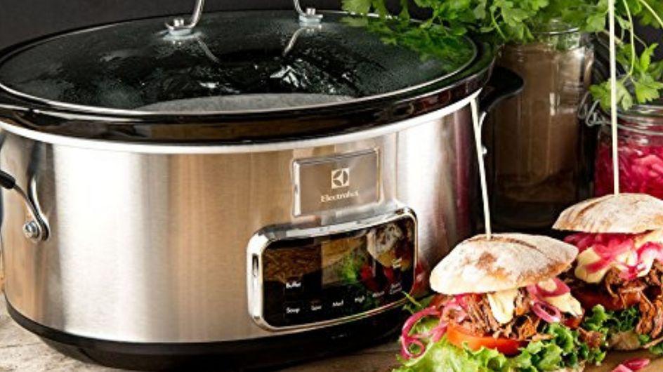 Slow cooker: descubre a tu nueva aliada en la cocina