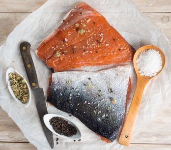 Comment faire du saumon fumée maison ?