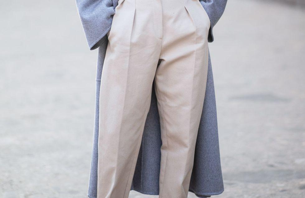 Karottenhosen kombinieren: So tragen wir die 80s-Hose jetzt