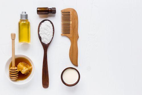 hausmittel gegen spliss und haarbruch