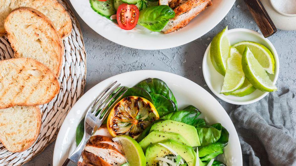 Leichte Küche: 3 fixe Rezepte für einfaches und genussvolles Abnehmen