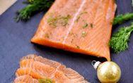 Comment faire un saumon gravlax ?