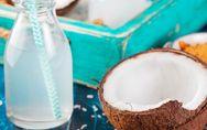 Das schmeckt nach Sommer! 6 Gründe, weshalb Kokoswasser so gesund ist