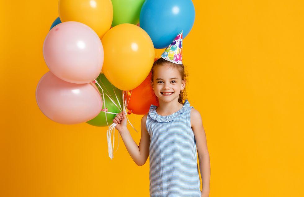 Los mejores regalos de cumpleaños para niños de 4 años