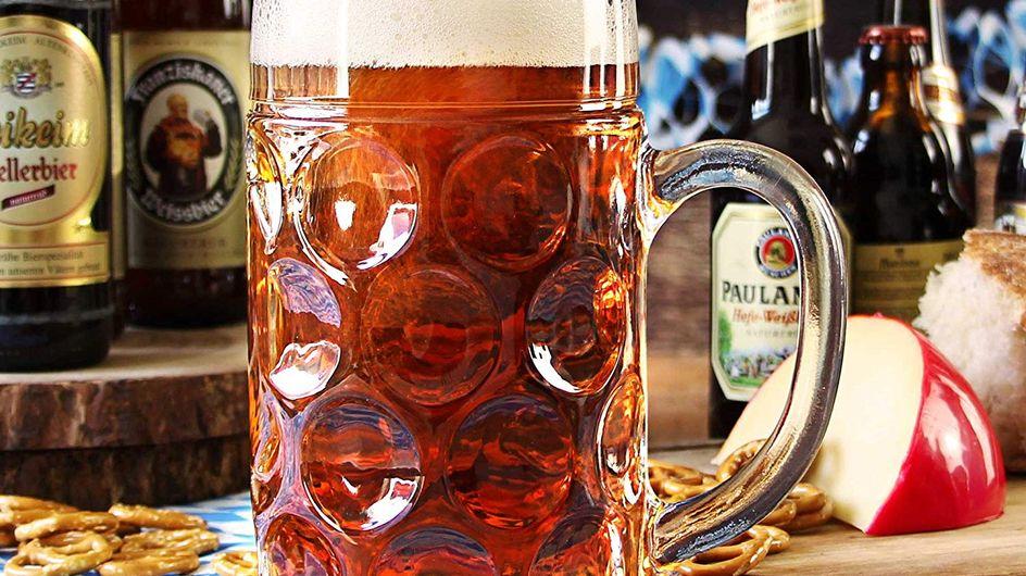 Savourez votre bière dans ces jolis verres !