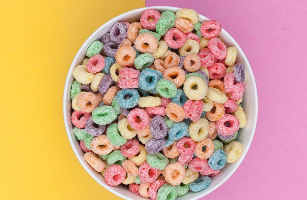 OMG! Diesen kunterbunten Food-Trend wollen wir SOFORT nachmachen