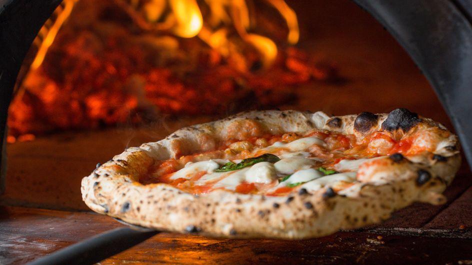 Les secrets de la pizza