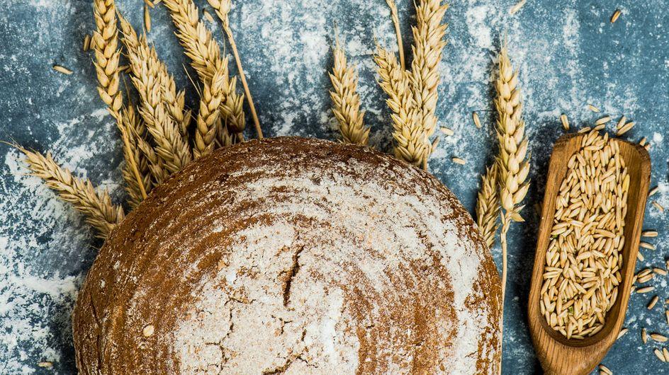 Brot selber backen: 4 Rezepte für Knusper-Genuss wie vom Bäcker