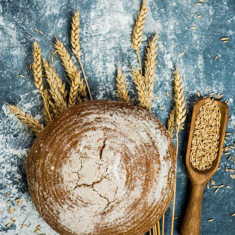 Brot Selber Backen Knuspriger Genuss Wie Vom Bäcker