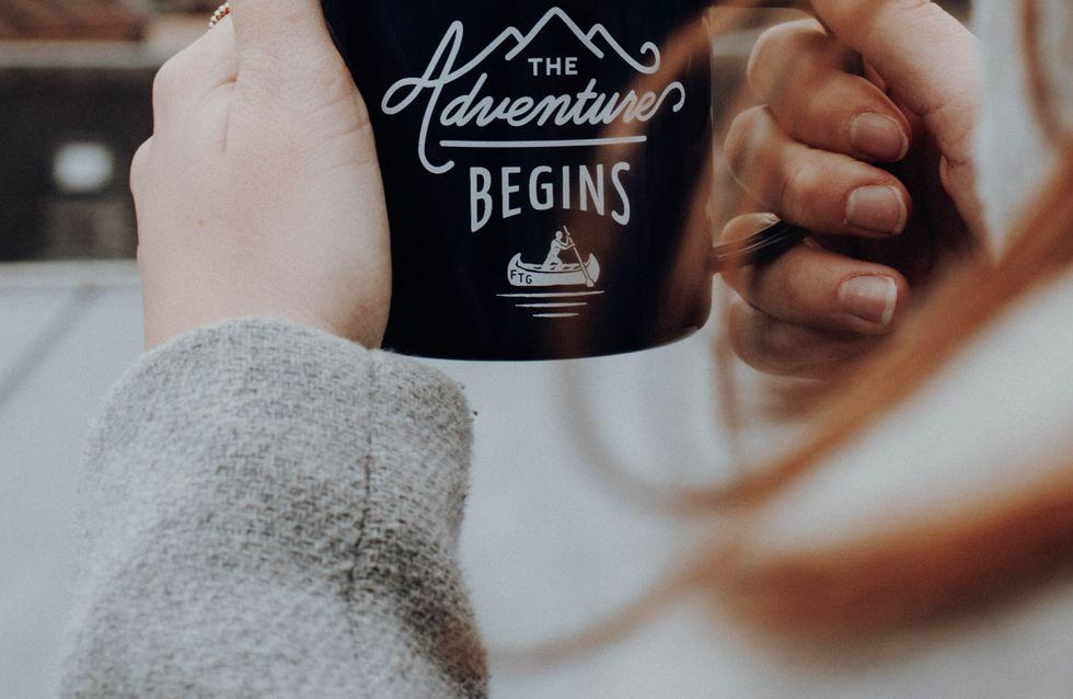An alle Kaffee-Junkies: Kommen euch diese Dinge auch SO bekannt vor?