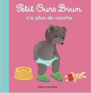 Petit ours Brun n'a plus de couche