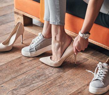 Come abbinare scarpe e pantaloni in base all'occasione