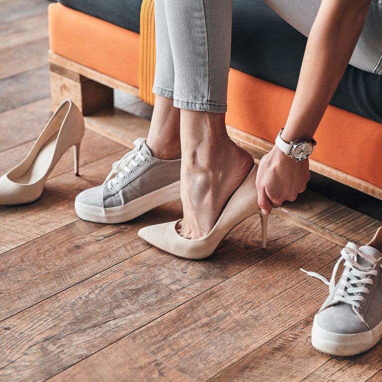 135555e51a Come abbinare scarpe e pantaloni in base all'occasione