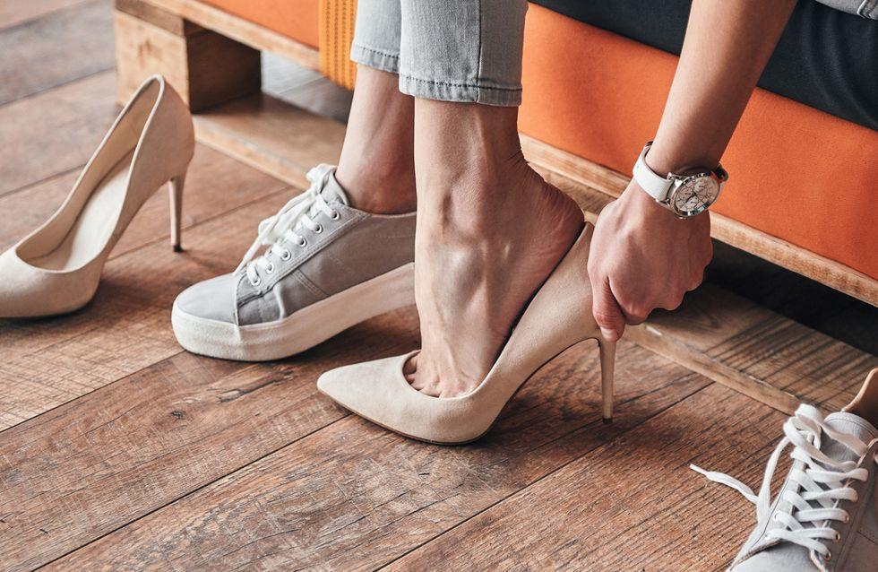 Come abbinare tutti i tipi di scarpe | Passionando