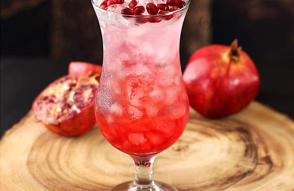 Nos verres à cocktail préférés
